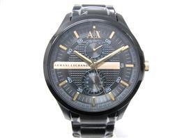 ARMANI(アルマーニ アルマーニ EXCHANGE クロノグラフ 腕時計 ウォッチ AX1192