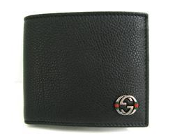 GUCCI(グッチ 二つ折財布