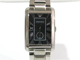 EMPORIO ARMANI(エンポリオアルマーニ 時計 メンズ ウォッチ 腕時計