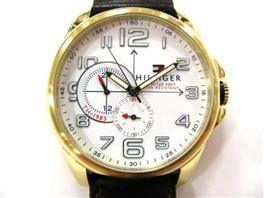 TOMMY HILFIGER(トミー・ヒルフィガー トミー・ヒルフィガー 腕時計 ウオッチ 1791003