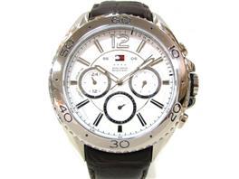 TOMMY HILFIGER(トミー・ヒルフィガー トミー・ヒルフィガー ウォッチ 腕時計 1791030