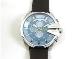 DIESEL(ディーゼル MEGA CHIEF メガチーフ 腕時計 ウォッチ