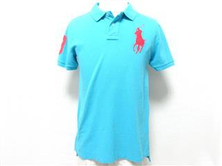 ポロラルフ・ローレン (POLO RALPH LAUREN) ポロシャツ ボーイズサイズ 323183261LGP