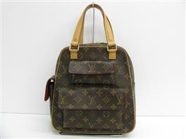 LOUIS VUITTON(ルイヴィトン エクサントリ・シテ