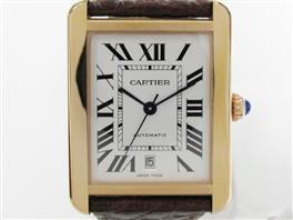 Cartier(カルティエ タンク・ソロ XL ウォッチ 腕時計