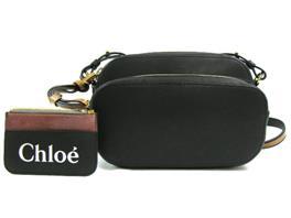 Chloe(クロエ クロエ SAM ワンショルダーバッグ 3S0102-311-001