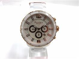 Furbo(フルボ ソーラー IL SOLE ウォッチ 腕時計
