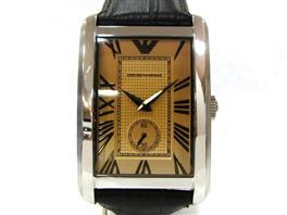 EMPORIO ARMANI(エンポリオアルマーニ 時計