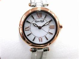 Rubin Rosa(ルビンローザ ルビンローザ ソーラー ウォッチ 腕時計 R017SOLTWH