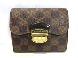 LOUIS VUITTON(ルイヴィトン ルイヴィトン ポルトフォイユ・ジョイ N60034