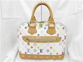 LOUIS VUITTON(ルイヴィトン ルイヴィトン アルマ M92647