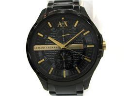 EMPORIO ARMANI(エンポリオアルマーニ 時計 EXCHANGE メンズ ウォッチ 腕時計