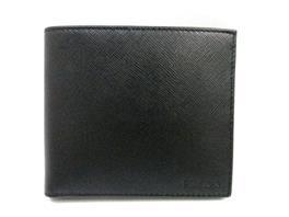 PRADA(プラダ 二つ折財布