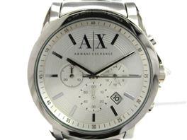 ARMANI EXCHANGE(アルマーニ・エクスチェンジ アルマーニ・エクスチェンジ クロノグラフ 腕時計 ウォッチ AX2058