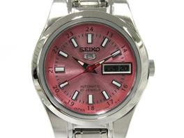 SEIKO(セイコー セイコー SEIKO5 腕時計 ウォッチ SYMH27J1