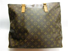 LOUIS VUITTON(ルイヴィトン ルイヴィトン カバ・メゾ M51151