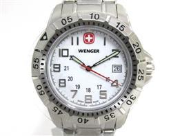 WENGER(ウェンガー ウェンガー マウンテイナー 腕時計 ウォッチ 72617