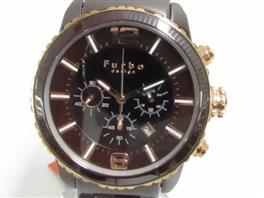 Furbo(フルボ ソーラーウォッチ IL SOLE 腕時計