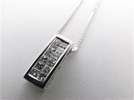 JEWELRY(ジュエリー ネックレス ダイヤモンド 新品