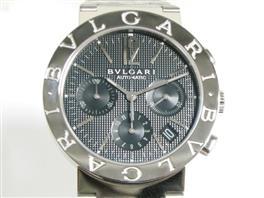 BVLGARI(ブルガリ ブルガリ ブルガリ 腕時計 メンズ [SWS]