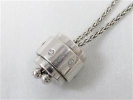 PIAGET(ピアジェ ピアジェ ポセションダイヤモンドネックレス