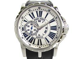 ROGER DUBUIS(ロジェ・デュブイ エクスカリバー 世界888本 腕時計 ウォッチ