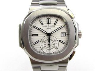 パテック・フィリップ (PATEK PHILIPPE) ノーチラス クロノ 腕時計 tk5_r 5980/1A-019