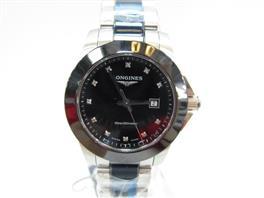 LONGINES(ロンジン コンクエスト ウォッチ 腕時計