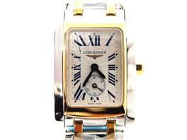 LONGINES(ロンジン ドルチェビータ [SWS] 腕時計 ウォッチ レディース ec05