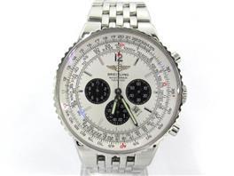 BREITLING(ブライトリング ナビタイマー ウォッチ 腕時計