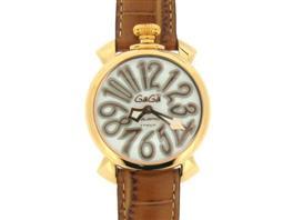 GaGa MILANO(ガガミラノ ガガミラノ マヌアーレ 40mm 腕時計 ウオッチ 5021.2 腕時計 ウオッチ