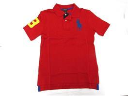 RALPH LAUREN(ラルフ・ローレン 半袖 ポロシャツ XL ボーイズ
