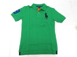 RALPH LAUREN(ラルフ・ローレン ラルフ・ローレン ポロシャツ L ボーイズ 521126006GREEN