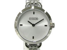 COACH(コーチ キャリー ウォッチ 腕時計