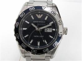 EMPORIO ARMANI(エンポリオアルマーニ エンポリオアルマーニ 時計 AR6048