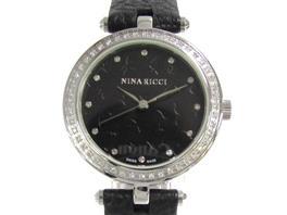 NINA RICCI(ニナ・リッチ レディース ウォッチ 腕時計