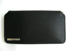 Cartier(カルティエ サントス ラウンド長財布