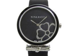NINA RICCI(ニナ・リッチ ニナ・リッチ レディース ウォッチ 腕時計 N043015