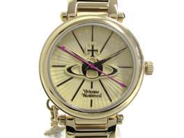 Vivienne Westwood(ヴィヴィアンウエストウッド レディース ウォッチ 腕時計