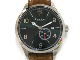 Furbo(フルボ design ウォッチ 腕時計