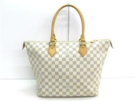 LOUIS VUITTON(ルイヴィトン ルイヴィトン サレヤMM ハンドバッグ N51185