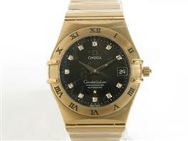 OMEGA(オメガ コンステレーション 腕時計  [SWS] メンズ ec05 go_0527