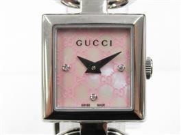 GUCCI(グッチ トルナヴォーニ ウォッチ 腕時計 レディース