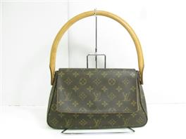 LOUIS VUITTON(ルイヴィトン ルイヴィトン ミニ・ルーピング