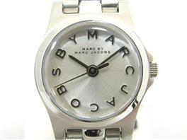 MARC BY MARC JACOBS(マーク バイ マークジェイコブス ヘンリー ディンキー腕時計 ウオッチ