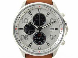 HUNTING WORLD(ハンティングワールド クロノグラフ ウォッチ 腕時計