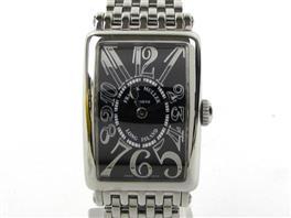 FRANCK MULLER(フランク・ミュラー ロングアイランド レリーフ 腕時計 ウォッチ