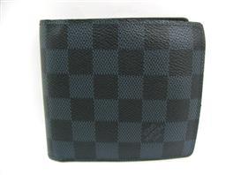 LOUIS VUITTON(ルイヴィトン ポルトフォイユ・マルコ 二つ折財布