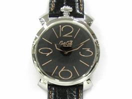 GaGa MILANO(ガガミラノ ガガミラノ マヌアーレ 46mm ウォッチ(腕時計) 5090.02