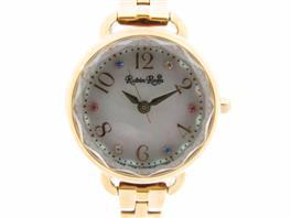 Rubin Rosa(ルビンローザ ルビンローザ ソーラー 腕時計 ウォッチ R019SOLPWH